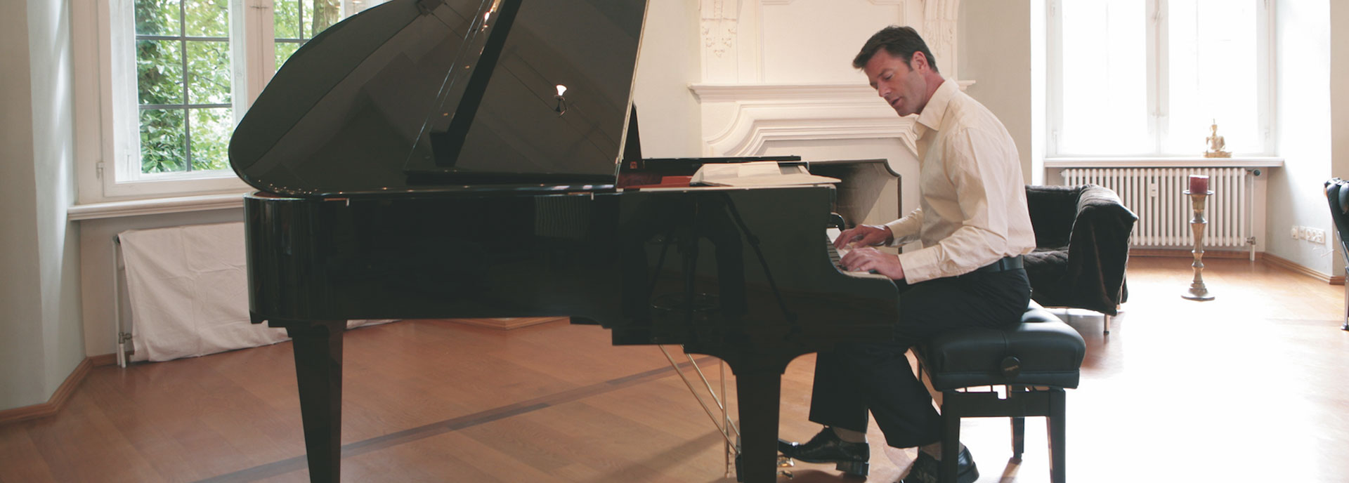 天津去哪买钢琴