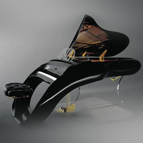德国舒密尔飞马钢琴